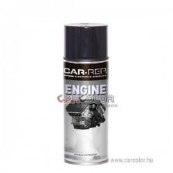 Car-Rep - Ezüst Motorblokk Spray - 180 °C - (400ml)