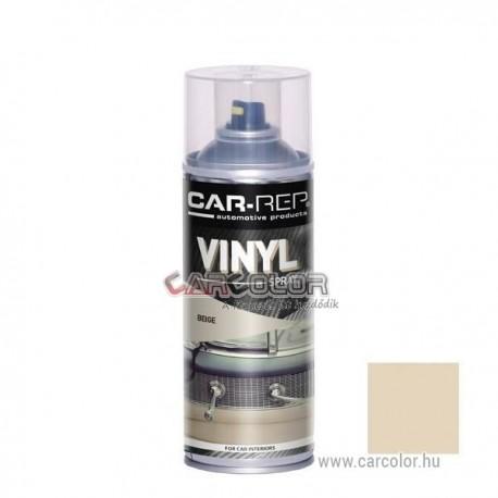 Car-Rep Világos szürke Vinyl Műszerfal felújító Spray Festék RAL7000 (400ml)